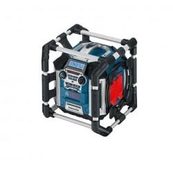 GML 50  Φορτιστής - Ραδιόφωνο PowerBox 50 W (Solo)
