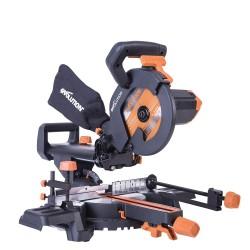 RAGE R210SMS+ Συρόμενος Φαλτσοκόπτης 210mm