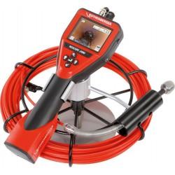 ROSCOPE i2000 Modul 25/22 Κάμερα αποχετεύσεων για σωληνώσεις 40 έως 100mm