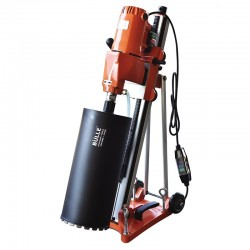 63471 Καροτιέρα Φ205 2400W με βάση