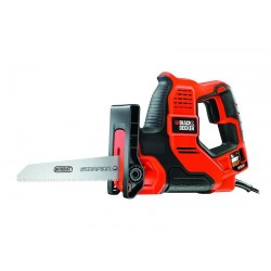 RS890K-QS Ηλεκτρικό Πριόνι Χειρός Scorpion® Autoselect® 500W