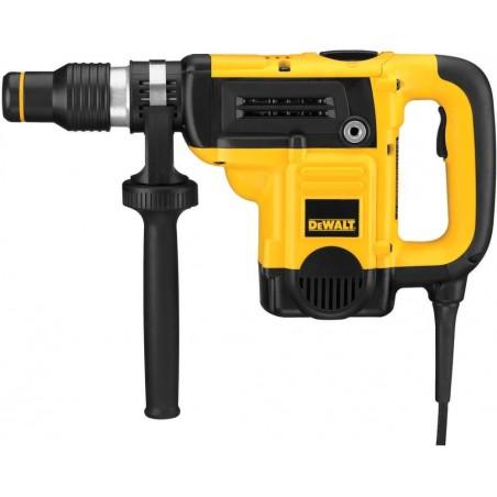 D25501K-QS Πιστολέτο SDS-Max 40mm 500W