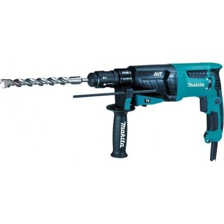 HR2631FT Πνευματικό Σκαπτικό SDS-PLUS 26mm 800W