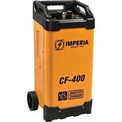 CF 400 Φορτιστής / Εκκινητής 1100 W