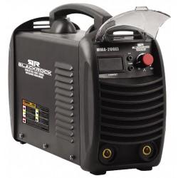 Ηλεκτροσυγκόλληση Inverter MMA-DC 250A