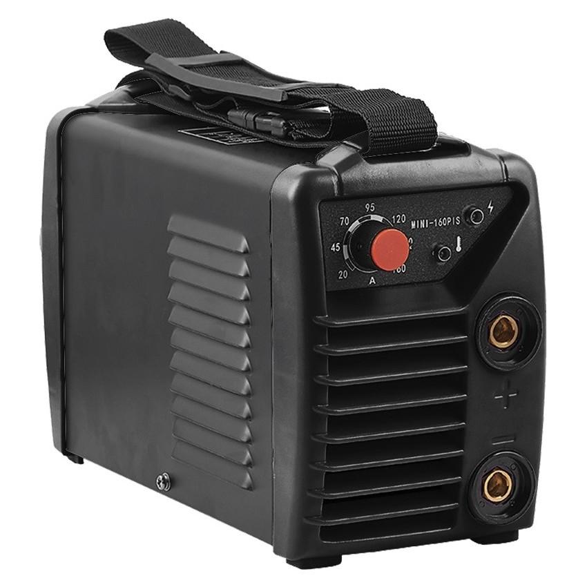 Ηλεκτροσυγκόλληση Inverter MINI MMA-DC 140A