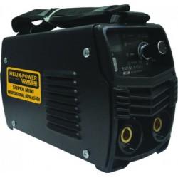 Ηλεκτροκόλληση Inverter Super Mini 140A