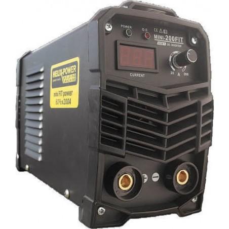 Mini Fit 200A Ηλεκτροκόλληση Inverter