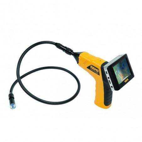 CamScope S Set 9-2 180°/90° Φορητό Ενδοσκόπιο