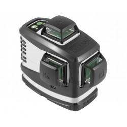 883NG Laser 3D Πράσινης Δέσμης