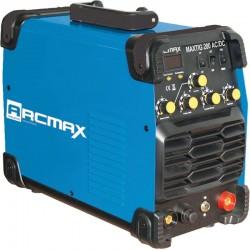 MAXTIG 200 AC/DC Ηλεκτροσσυγκόλληση INVERTER Για Ηλεκτρόδια & TIG
