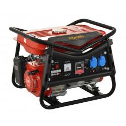 HH 3900 DV Ηλεκτρογεννήτρια Βενζίνης 2800W 208cc