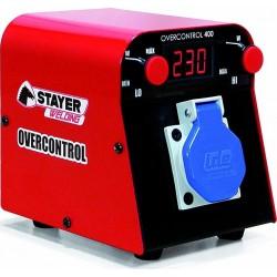 OVERCONTROL 400 Επιτηρητής Τάσης - Προστασία