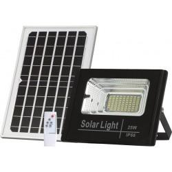 BLF2200 Προβολέας LED 4000K Ηλιακός 60W