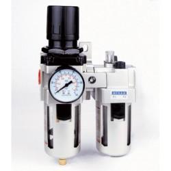 41961 Ρυθμιστής Με Υδατοπαγίδα και Ελαιωτήρας FR+L 1/2''