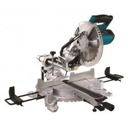 633048 Φαλτσοπρίονο Radial 1800W Με Οδηγό Laser