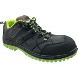 SP1 Παπούτσι Εργασίας Με Προστασία Νο42