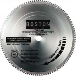 BW-25060 Δίσκος Κοπής Ξύλου Για Φαλτσοπρίονα Φ250/30