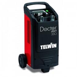 DOCTOR START 330  Ηλεκτρονικός Φορτιστής Συντηρητής Εκκινητής