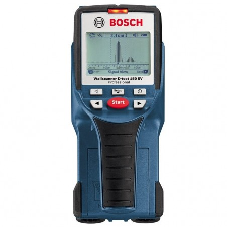 D-tect 150 SV Professional Ανιχνευτής Wallscanner