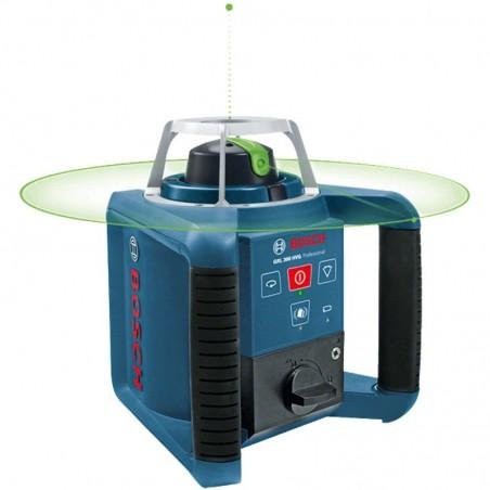 GRL 300 HVG Professional (RC 1 + WM4 + LR 1G) Περιστροφικά λέιζερ