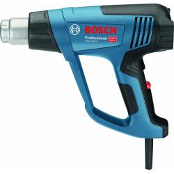 GHG 20-63 Πιστόλι Θερμού Αέρα και Σετ Εξαρτημάτων 2000W