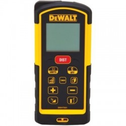 DW03101-XJ Μετρητής Απόστασης Λεϊζερ DW 100m