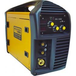 MIG-180MI Ηλεκτροκόλληση