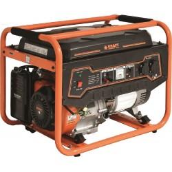 LT6500 Ηλεκτρογεννήτρια Βενζίνης