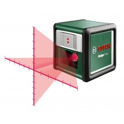 Quigo Plus Λέιζερ διασταυρούμενων ακτίνων