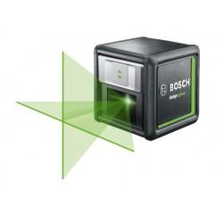 Quingo Green UNI Γραμμικό Laser