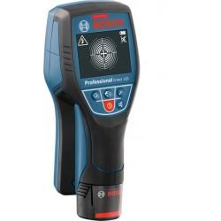 D-Tect 120 Professional Ανιχνευτής (Αλκαλικές Μπαταρίες)