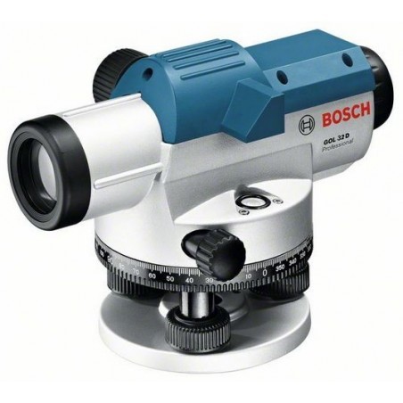 GOL 32 D Professional Οπτικός Χωροβάτης