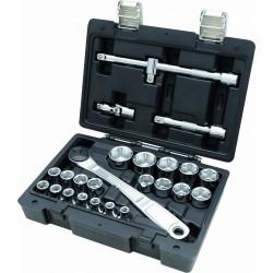 5943/VEX-20 Συλλογή Από 146 Εργαλεία Γενικής Συντήρησης Για C43