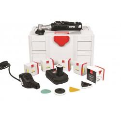 HQM83/BLX Mini Τριβείο Μπαταρίας & Ρεύματος
