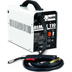 Bimax 110 Automatic Inverter Σύρματος MMA-MAG 80A