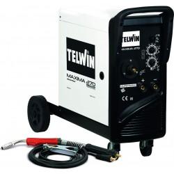 Maxima 270 Ηλεκτροκόλληση Inverter Σύρματος