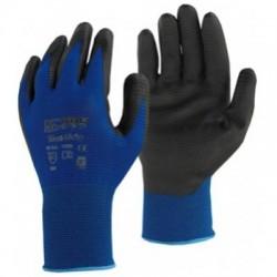 Maxi Grip Γάντια Εργασίας Νιτριλίου No 10