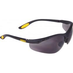 DPG58-2D REINFORCER Γυαλιά Προστασίας Smoke