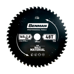 Πριονόδισκος Multi Material 235x30mm