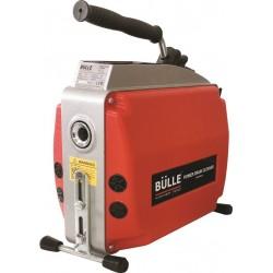 Αποφρακτικό Μηχάνημα Σωλήνων & Kit 16mm 570 Watt