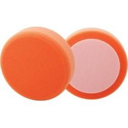 Σφουγγάρι Γυαλίσματος Velcro Πορτοκαλί 150x25mm