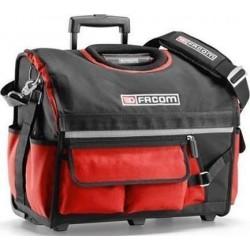 BS.R20PB Τσάντα Εργαλείων Υφασμάτινη με Ρόδες