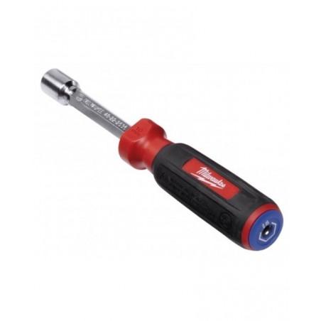 Μαγνητικό Καρυδοκατσάβιδο 7mm