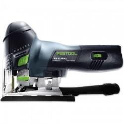 PS 420 EBQ-Set Ηλεκτρική Σέγα 550W