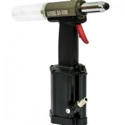 GO-5000 Πριτσιναδόρος Αέρος 2,4 - 5.0 mm