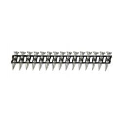 DCN8902015 Καρφιά Σκυροδέματος Υψηλής Ποιότητας HD 15-25mm
