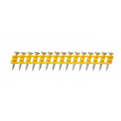 DCN8901025 Καρφιά για Καρφωτικό Μπετού 25mm 1000Τεμάχια