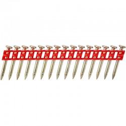 DCN8903043 Καρφια για Καρφωτικό 43mm 1000 Τεμάχια
