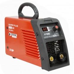 SUPER PLUS160 GE K Ηλεκτροσυγκόλληση Inverter 160A
